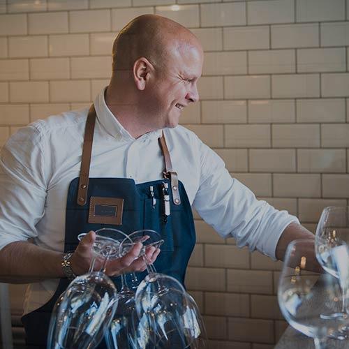 WineWorld and Vingruppen Sales Team – Claes Carlsson