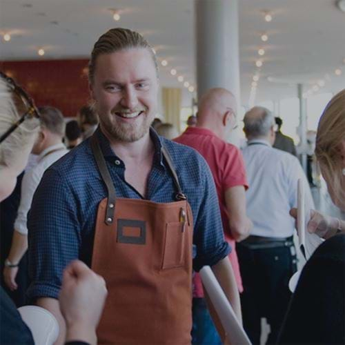 WineWorld and Vingruppen Sales Team – Einar Fredriksson