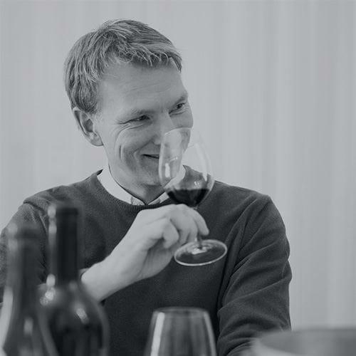 WineWorld and Vingruppen Sales Team – Fredrik Lilja