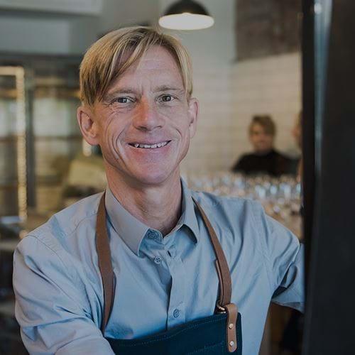 WineWorld and Vingruppen Sales Team – Johan Gavelin