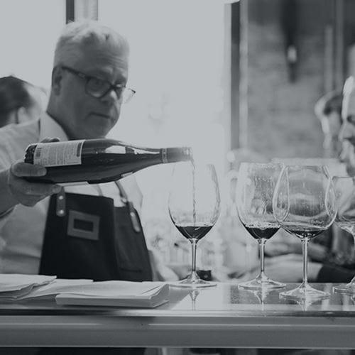 WineWorld and Vingruppen Sales Team – Torbjörn Sandberg