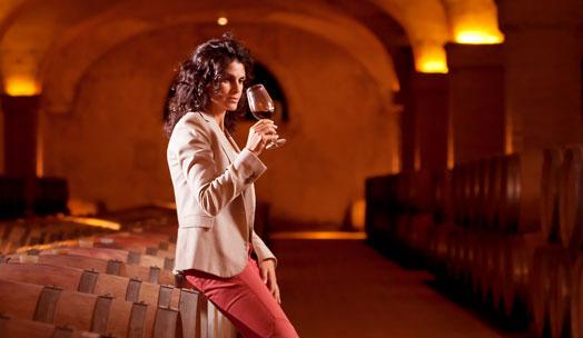 Castiglion del Bosco wine producer