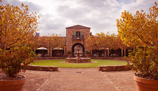 Waterford Estate wine producer