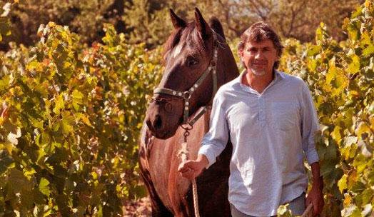 Antiyal wine producer
